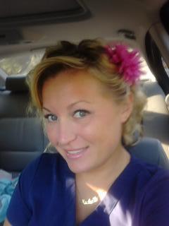 Michelle: Travel Nurse
